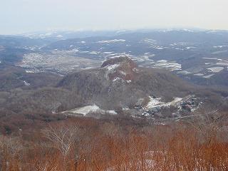 s昭和新山