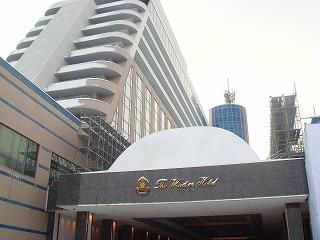 sウインザーホテル1